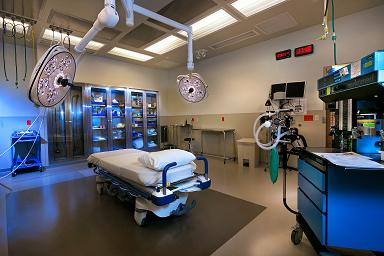 operating room pawnee valley community hopsital